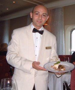 Formal Waiter