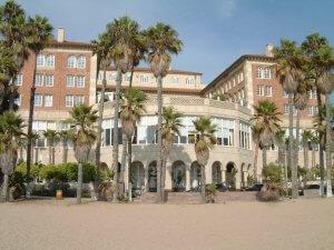 Casa Del Mar hotel should be part of a California Roadtrip